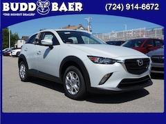2019 Mazda Mazda CX-3 Sport SUV JM1DKFB7XK0443333 19-5-170