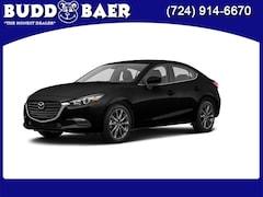 2018 Mazda Mazda3 Touring Base Sedan