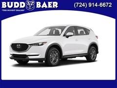 New 2019 Mazda Mazda CX-5 Sport SUV JM3KFBBMXK0603292 19-5-150 For Sale in Pittsburgh