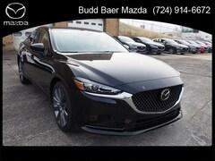New 2020 Mazda Mazda6 Touring Sedan JM1GL1VM6L1516286 20-5-074 for sale in Washington, PA