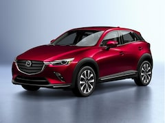New Cars  2020 Mazda Mazda CX-3 Sport SUV JM1DKDB76L1465832 20-5-132 For Sale in Washington PA