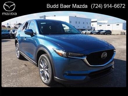 2020 Mazda Mazda CX-5 Touring SUV JM3KFBCM0L0765688 205071