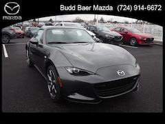 New 2020 Mazda Mazda MX-5 Miata RF Grand Touring Convertible JM1NDAM74L0412014 20-5-181 for sale in Washington, PA