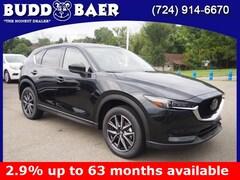 New Mazda  2018 Mazda Mazda CX-5 Grand Touring SUV For Sale in Washington PA