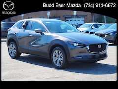 New 2020 Mazda Mazda CX-30 Select Package SUV 3MVDMBCL0LM123854 205206 for sale in Washington, PA