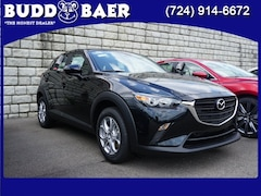 New 2019 Mazda Mazda CX-3 Sport SUV JM1DKFB72K1451016 19-5-289 For Sale in Pittsburgh