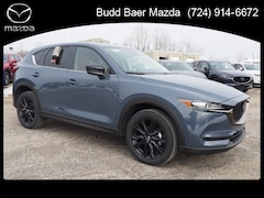 2021 Mazda Mazda CX-5 Grand Touring SUV JM3KFBDM3M0351594 215154