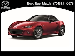 New 2020 Mazda Mazda MX-5 Miata Sport Convertible JM1NDAB79L0414439 20-5-241 for sale in Washington, PA