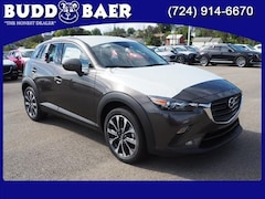 New 2019 Mazda Mazda CX-3 Touring SUV JM1DKFC79K0419393 19-5-014 For Sale in Pittsburgh
