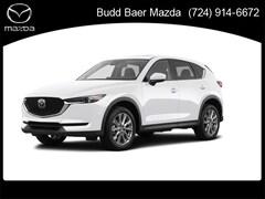 New 2020 Mazda Mazda CX-5 Grand Touring SUV JM3KFBDM4L0868451 205394 for sale in Washington, PA