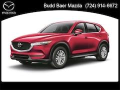 New 2020 Mazda Mazda CX-5 Touring SUV JM3KFBCM1L0799333 20-5-158 for sale in Washington, PA