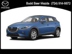 New 2020 Mazda Mazda CX-3 Sport SUV JM1DKFB75L1469639 20-5-236 for sale in Washington PA