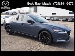 New 2021 Mazda Mazda6 Grand Touring Reserve Sedan JM1GL1WYXM1603675 215080 For Sale in Pittsburgh