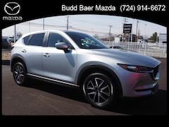 Certified pre-owned 2018 Mazda Mazda CX-5 Touring SUV JM3KFBCMXJ0305841 204419A For Sale in Pittsburgh