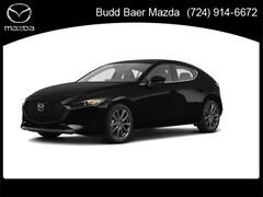 New 2020 Mazda Mazda3 Preferred Base Hatchback JM1BPBMM7L1162820 20-5-183 for sale in Washington, PA