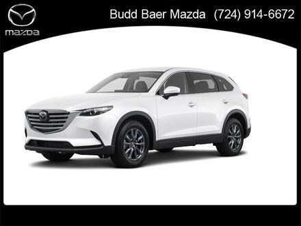 2020 Mazda CX-9 Touring SUV