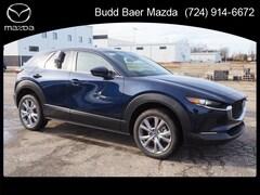New 2021 Mazda Mazda CX-30 Preferred SUV 3MVDMBCL3MM225019 215175 For Sale in Pittsburgh