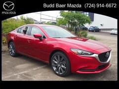 New 2020 Mazda Mazda6 Touring Sedan JM1GL1VM7L1524980 205324 for sale in Washington, PA