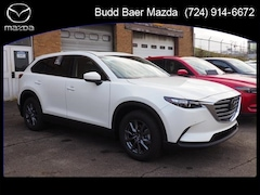 New 2021 Mazda Mazda CX-9 Touring SUV JM3TCBCY6M0508729 215050 For Sale in Pittsburgh