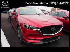 Certified pre-owned 2019 Mazda Mazda CX-5 Touring SUV JM3KFBCM8K1639538 1469R For Sale in Pittsburgh