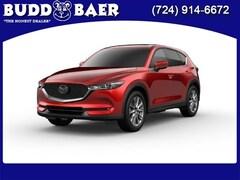 New 2019 Mazda Mazda CX-5 Grand Touring Reserve SUV JM3KFBDY2K0607840 19-5-162 For Sale in Pittsburgh