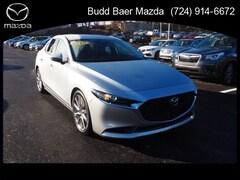 2019 Mazda Mazda3 Select Base Sedan