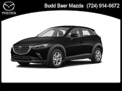 New 2020 Mazda Mazda CX-3 Sport SUV JM1DKFB79L1470678 20-5-220 for sale in Washington PA