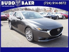 2019 Mazda Mazda3 Base w/Select Package Sedan JM1BPACL4K1108487 19-5-126