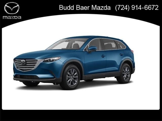 2021 Mazda CX-9 SUV
