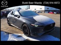 New 2020 Mazda Mazda3 Premium Base Hatchback JM1BPBNM2L1156261 20-5-010 for sale in Washington, PA