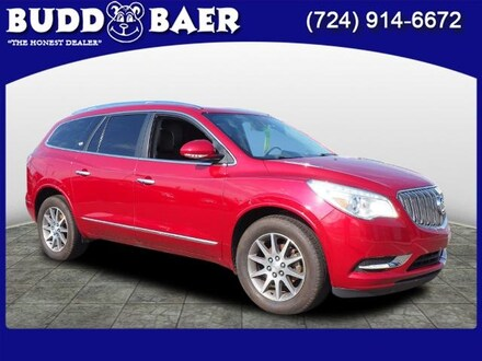 2014 Buick Enclave Leather Group SUV