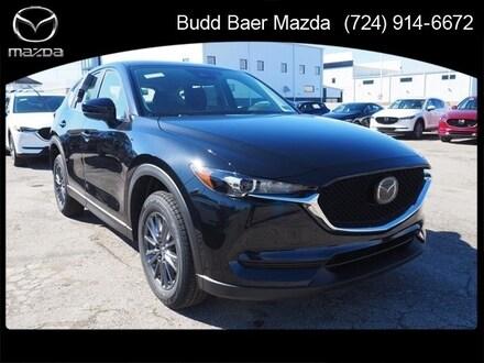 2020 Mazda Mazda CX-5 Sport SUV JM3KFBBMXL0779647 205115