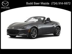 New 2020 Mazda Mazda MX-5 Miata Grand Touring Convertible JM1NDAD74L0415978 205325 for sale in Washington, PA