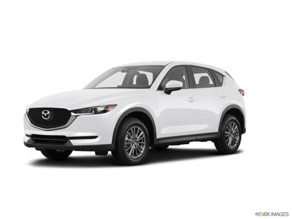 2019 Mazda CX-5: News, Upgrades, Price >> New 2019 Mazda Mazda Cx 5 For Sale Washington Pa