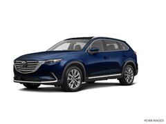 2019 Mazda Mazda CX-9 Grand Touring SUV JM3TCBDY0K0331087 19-5-253