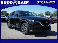 New 2019 Mazda Mazda CX-5 Sport SUV JM3KFBBM0K0633336 19-5-196 for sale in Washington, PA