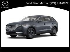 New 2020 Mazda Mazda CX-9 Touring SUV JM3TCBCY6L0414722 20-5-187 for sale in Washington, PA