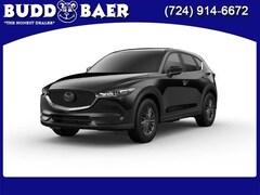 New 2019 Mazda Mazda CX-5 Touring SUV JM3KFBCM9K0605081 19-5-156 For Sale in Pittsburgh