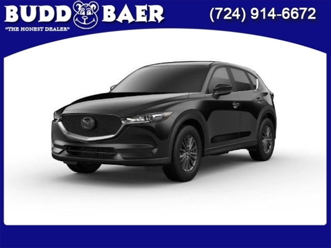New 2019 Mazda Mazda CX-5 Touring SUV JM3KFBCM7K1607079 19-5-154 in Pittsburgh