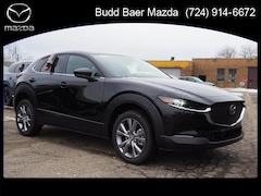 New 2021 Mazda Mazda CX-30 Select SUV 3MVDMBBL9MM223230 215134 for sale in Washington PA