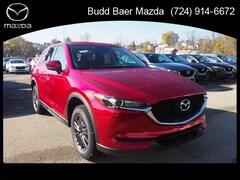 New 2019 Mazda Mazda CX-5 Sport SUV JM3KFBBM6K0690382 19-5-348 For Sale in Pittsburgh