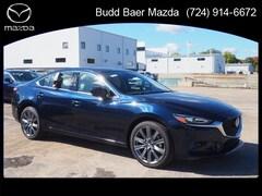 New 2020 Mazda Mazda6 Touring Sedan JM1GL1VM9L1527265 205384 for sale in Washington, PA