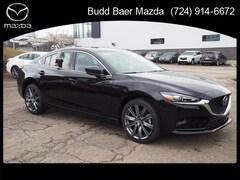 New 2021 Mazda Mazda6 Grand Touring Sedan JM1GL1TY0M1602975 215067 For Sale in Pittsburgh