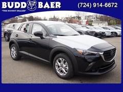 New 2019 Mazda Mazda CX-3 Sport SUV JM1DKFB77K0423993 19-5-023 For Sale in Pittsburgh