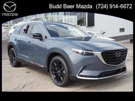 2021 Mazda Mazda CX-9 Carbon Edition SUV JM3TCBDY5M0536181 215509
