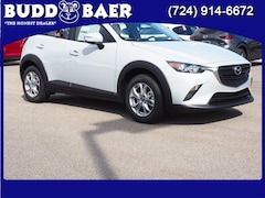 New 2019 Mazda Mazda CX-3 Sport SUV JM1DKFB70K1453850 19-5-377 For Sale in Pittsburgh