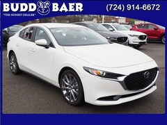 2019 Mazda Mazda3 Base w/Preferred Package Sedan JM1BPBDM4K1121186 19-5-090