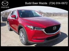 New 2020 Mazda Mazda CX-5 Grand Touring SUV JM3KFBDM9L1774513 20-5-199 for sale in Washington, PA