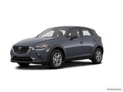 New 2019 Mazda Mazda CX-3 Sport SUV JM1DKFB71K1458944 19-5-318 for sale in Washington PA