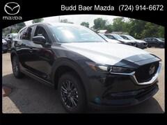 New 2019 Mazda Mazda CX-3 Touring SUV JM1DKFC72K0442028 19-5-155 For Sale in Pittsburgh